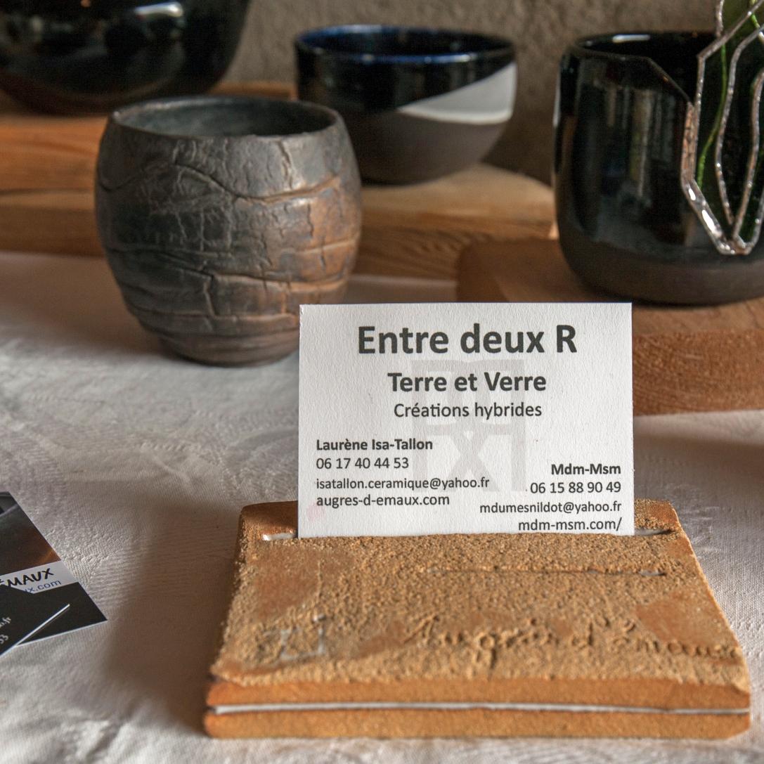 Entre deux R Arts en ballade 2016 © Amélie Boyer